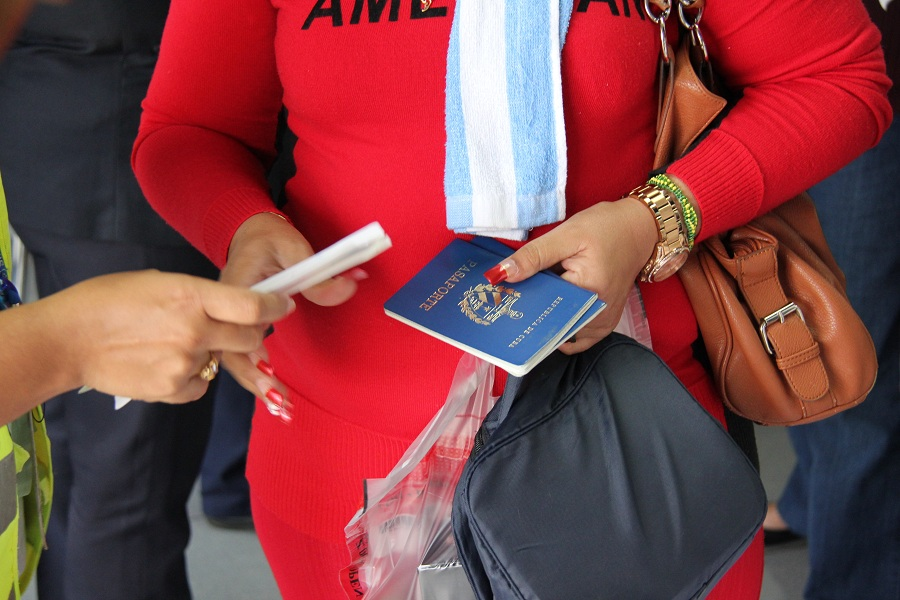 Pasaporte ElKentubano