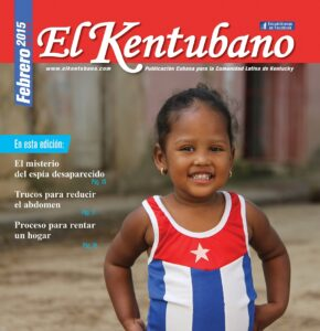 KentubanoCoverFebrero2015