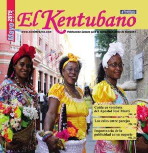 El Kentubano Mayo 2015
