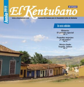 Kentubano portada Junio 2015