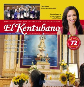 Kentubano Portada Abril 2017