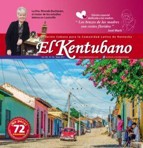 Kentubano Portada Mayo 2017