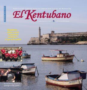 Kentubano October 2017 - Portada
