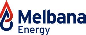 Melbana logo RGB