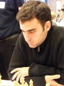 Lenier Domínguez
