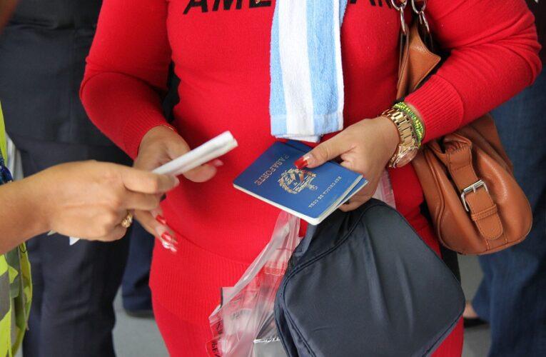 Se suspenden indefinidamente servicios consulares cubanos en EEUU
