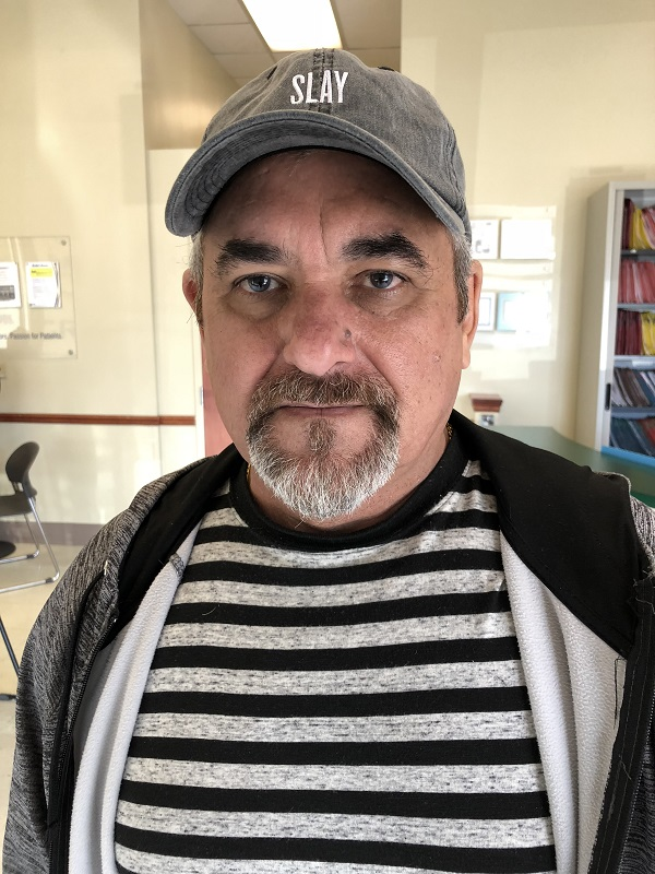 Jorge Gordillo