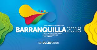 Juegos Centroamericanos y del Caribe de Barranquilla 2018