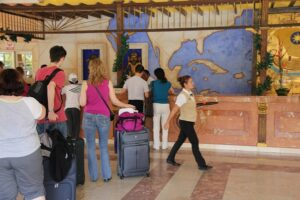 El Kentubano Turistas