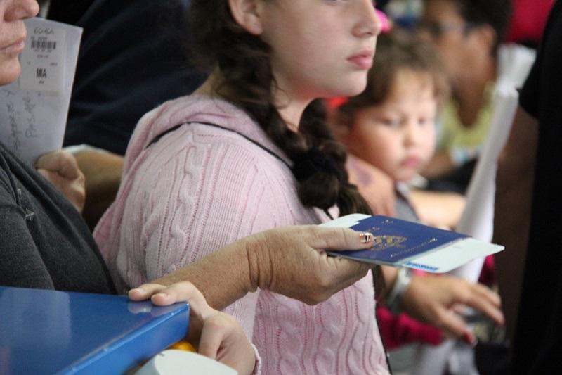El Kentubano Pasaporte