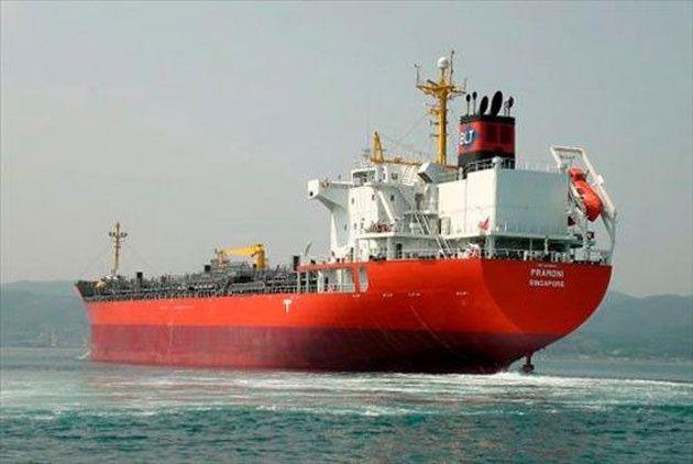 Dos navieras sancionadas por EEUU por transportar petróleo venezolano a Cuba