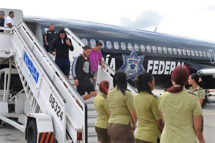 El Gobierno cubano promete tratar de 'reducir migración irregular' a México
