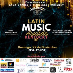 Oficial flyer Spanish Version