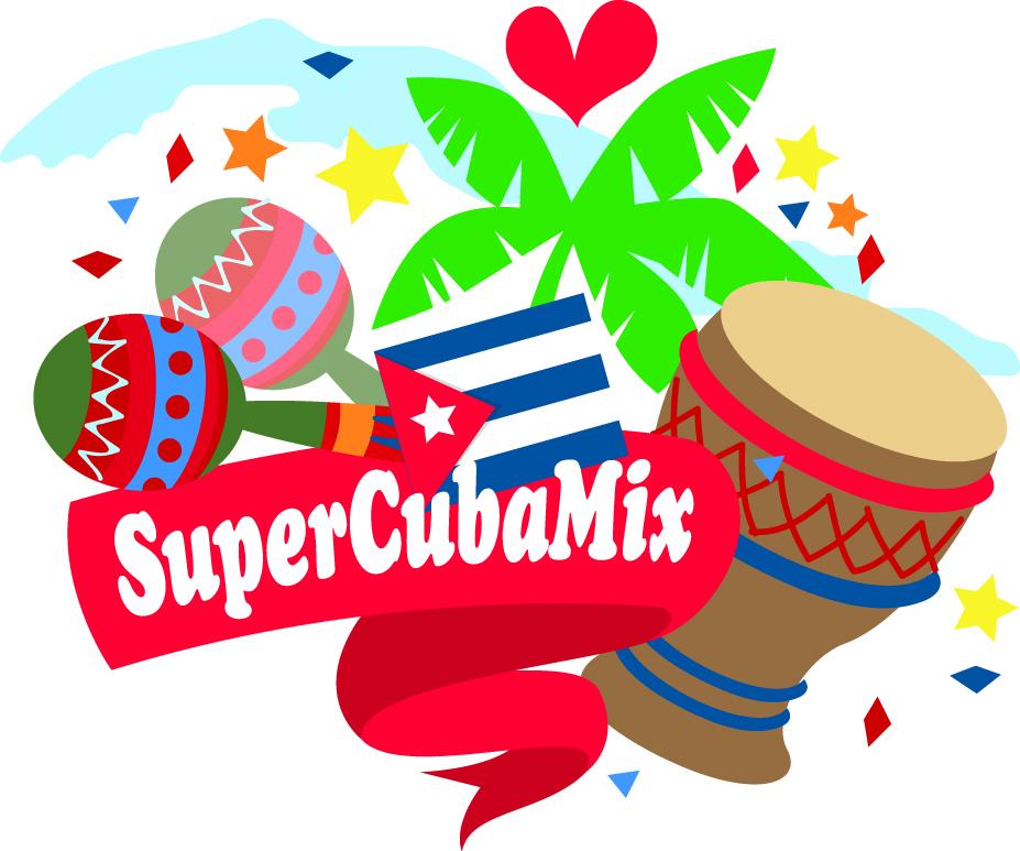 Super Cuba Mix