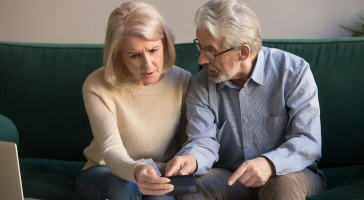 Lexington clasificada entre las 5 mejores ciudades donde las personas mayores están más seguras financieramente.