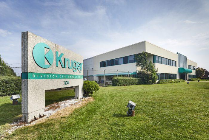 Kruger Packaging invirtiendo $114 millones en el nuevo sitio de Elizabethtown, creará 150 puestos de trabajo.