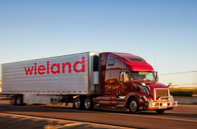 Wieland North America creará 75 puestos de trabajo con una instalación de reciclaje de cobre en el condado de Shelby.