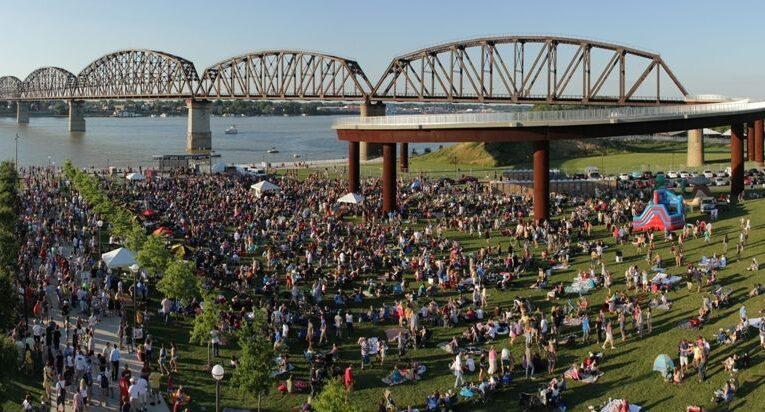 Alineación anunciada para la serie de conciertos Waterfront Wednesday de este verano.