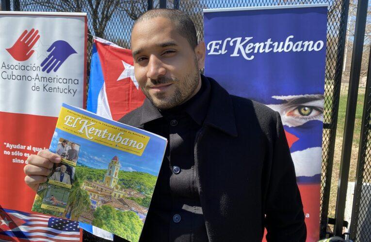 Asiel Babastro, realizador de Patria y Vida, prepara una película con Alexis Valdés