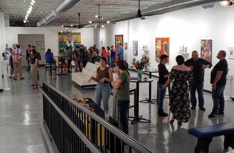 Convocatoria de evento: Feria Cultural Latina de Louisville