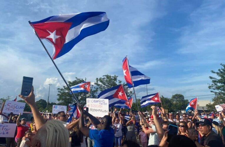 Editorial: Por una Cuba nueva, democrática, prospera y sin dictadura
