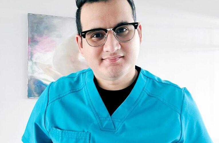 Miguel Guerrero Fernández: Mi sueño es ser médico en una Cuba libre
