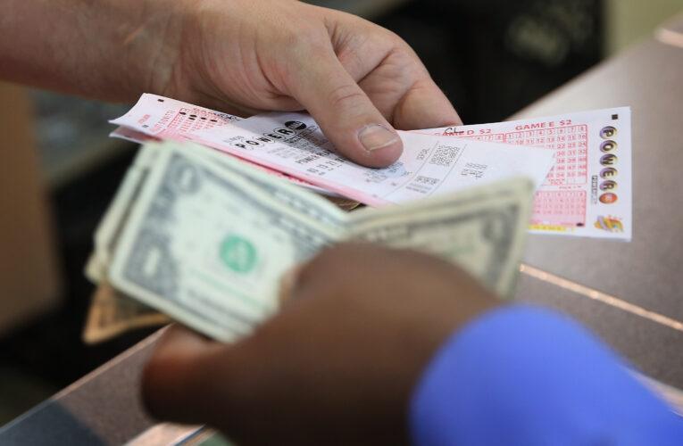 Kentucky Lottery establece récord anual con más de $1.5 mil millones en boletos vendidos