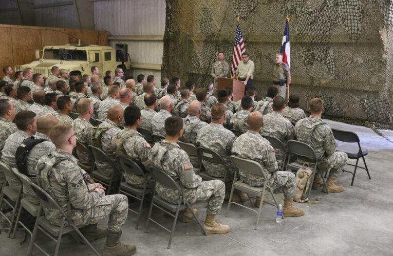 Crisis en la frontera sur: Kentucky enviará a efectivos de la Guardia Nacional