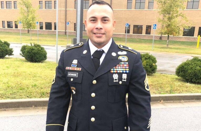 Sourivon Sathahone Ramos: El orgullo de servir y agradecer a esta nación