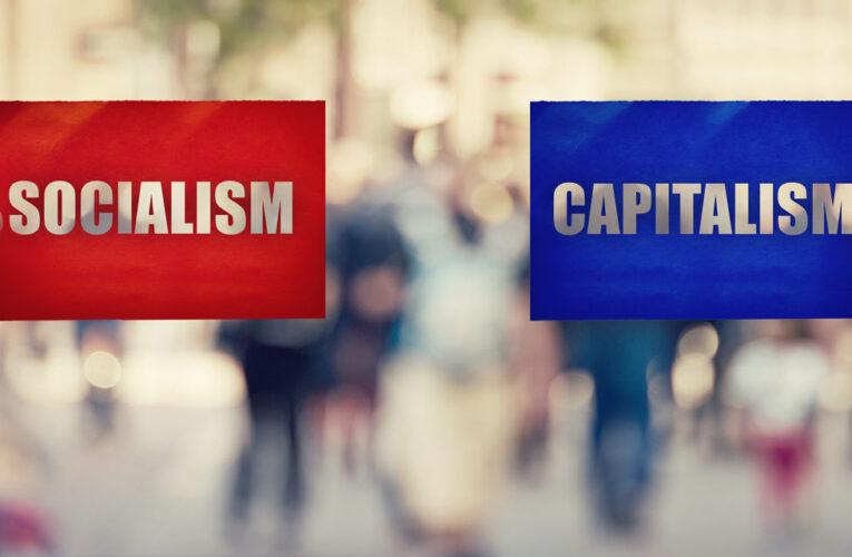 Opinión: Puede que pienses que te gusta el socialismo, pero probablemente no tengas corazón de socialista