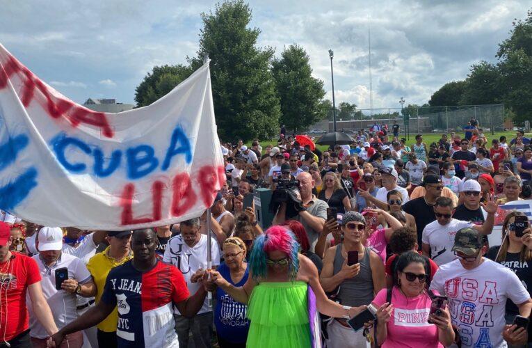Cuba: Ir a la raíz del problema