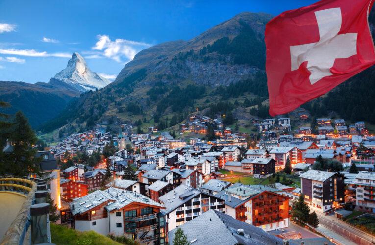 9 razones por las que los libertarios deberían amar a Suiza
