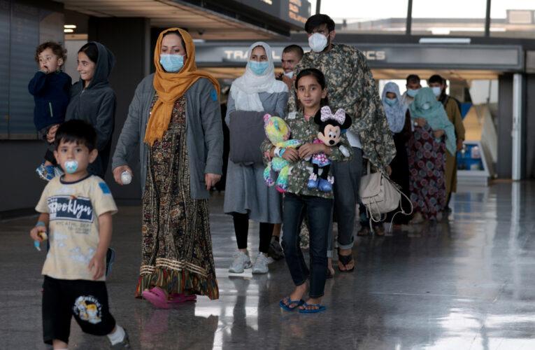 Ministerios de Refugiados de Kentucky recibirá evacuados afganos