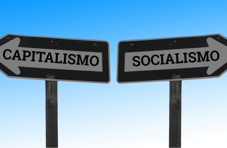 ¿Por qué el Capitalismo es superior al Socialismo?
