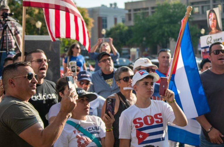 Televisión local resalta líderes de la comunidad cubana de Louisville (video)