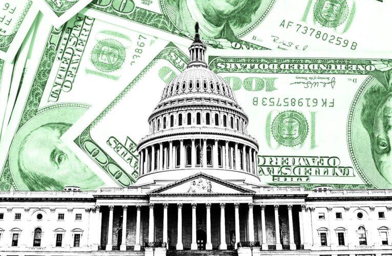 Rand Paul denuncia crisis de deuda nacional, inflación y socialismo