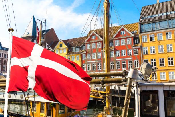 Las mentiras de la izquierda sobre Dinamarca