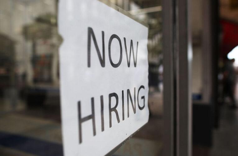Estados Unidos enfrenta la peor escasez de trabajadores que se haya visto en décadas
