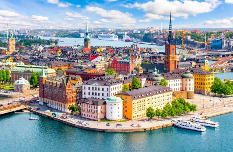 Suecia no es «socialista»