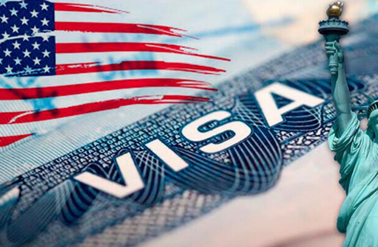 Comienza la lotería de Visas 2023