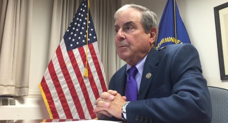 El representante John Yarmuth se retirará del Congreso