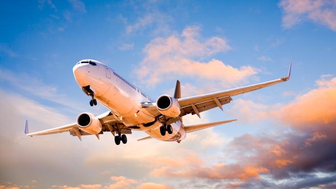 Informe de transporte: dos aeropuertos regionales tienen las tarifas aéreas más bajas.