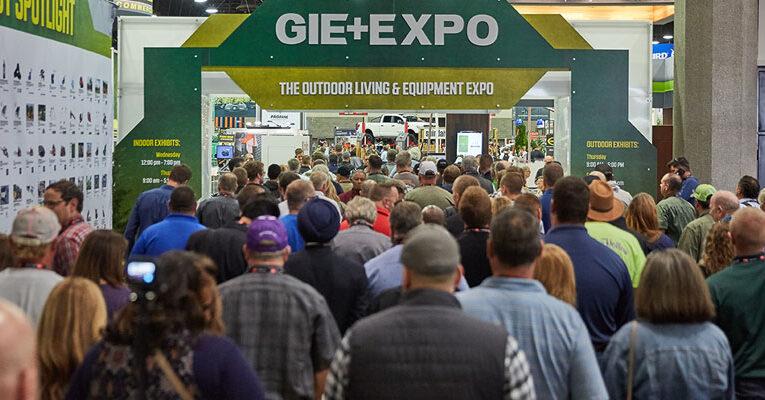 Una de las ferias comerciales más grandes del país se hace cargo del Kentucky Expo Center