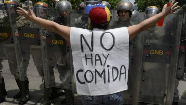 Socialismo del siglo XXI: Demoledor informe de pobreza en Venezuela