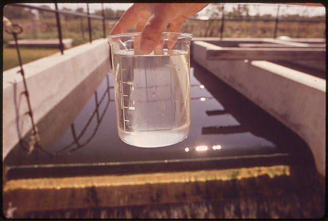 5 condados de Kentucky reciben subvenciones para mejorar el agua y el alcantarillado